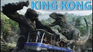 The World´s Largest 3D Experience | King Kong 360 3D at Universal Studios Hollywood