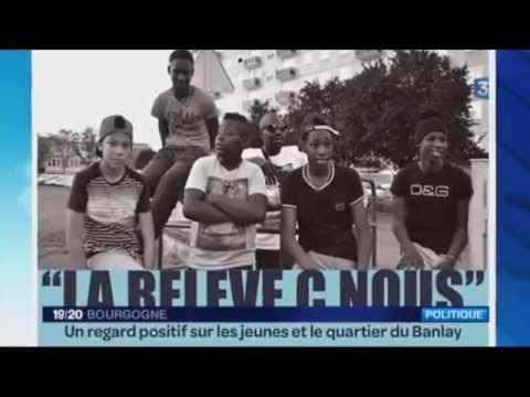Nevers : la relève c'est eux  (MàJ vidéo : Marine Le Pen soutient l'élu FN)