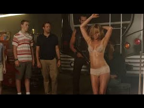 We're the Millers - 2013 - Movie Trailer HD
