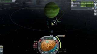 Mission to Jool! Kerbal Space Program (Science Mode!) - Episode 13 by SkulShurtugalTCG