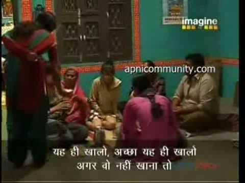 Desi Girl - Full Episode (29th May) Pt 1