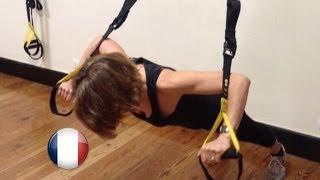 Exercices Pour Muscler La Partie Haut Du Corps