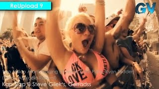 New Best Dance Music 2012 - 2013 Electro & House Dance Mix By Gerrard