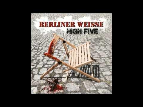 Berliner Weisse - High Five