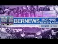 Bernews Newsflash For Thursday December 13, 2018