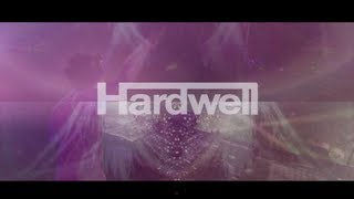 Thumbnail for Hardwell — Three Triangles