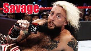 Video WWE ENZO AMORE MOST SAVAGE MOMENTS!! - HD MP3, 3GP, MP4, WEBM, AVI, FLV Juli 2018