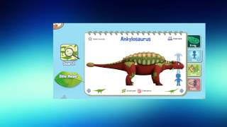 KIDS   DINOSAUR TRAIN   LEARNING ABOUT DINOSAURS PART 2