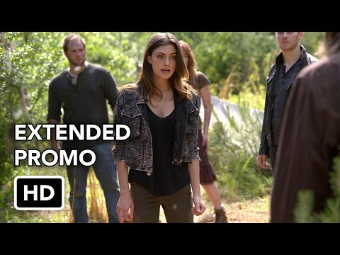 The Originals 2.02 (Preview)