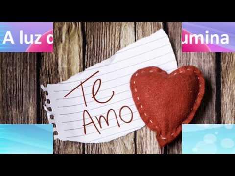 Msg de aniversário - Video Mensagem de Amor Meu grande Amor Love Mensage