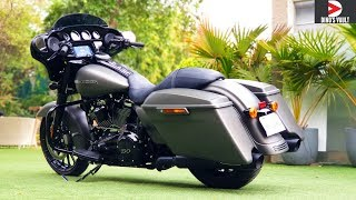 9. Harley Davidson Street Glide Special Milwaukee 8 107 114 Engines Explained #Dinopedia