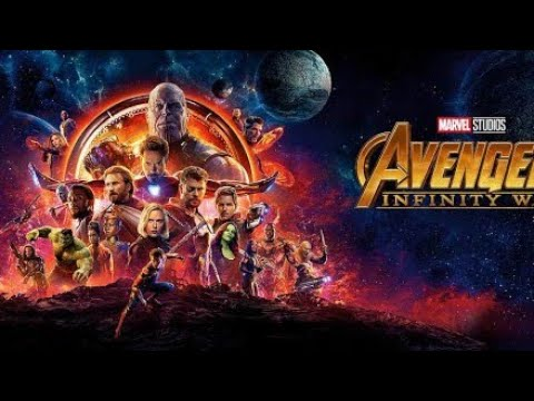 Avengers Infinity War/how To Download.