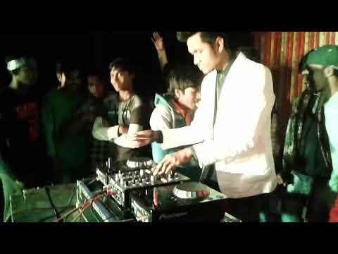 (Dj tamim) holud er party(Live video) (видео)