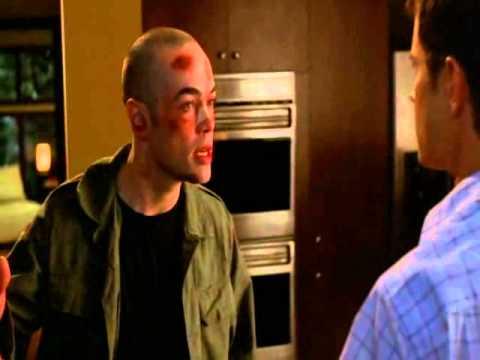 Nip Tuck Season 3 - ep03 - Sean punches Matt