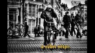 44 v klidu – Řekni proč (2015) lyric video