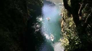 Takachiho Japan  City new picture : Takachiho - Japan (HD1080P)