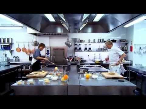 Gordon Ramsay's Knife Skills
