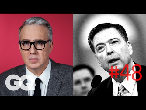 The Most Telling Thing About the FBI's Probe into Trump | The Resistance with Keith Olbermann | GQ
