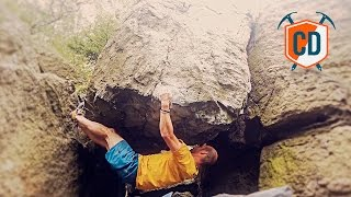 Crushing Hard And Dynoing The Sick Send Way | Climbing Daily Ep.893 by EpicTV Climbing Daily