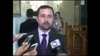 Parlamentar fala sobre o desrespeito a atos legislativos na ALE.