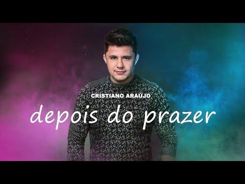 Pânico na Band - Cristiano Araújo - Depois do Prazer - MÚSICA INÉDITA OFICIAL 2018