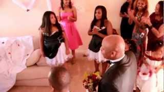 Matt + Emebet's Ethiopian Wedding Montage In Denver, Colorado