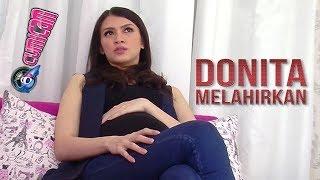 Download Video Donita Melahirkan Anak Kedua, Begini Kebahagiaan Sang Bunda - Cumicam 12 Januari 2018 MP3 3GP MP4