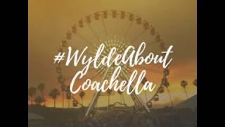 Coachella: Circus. Church. Concert.