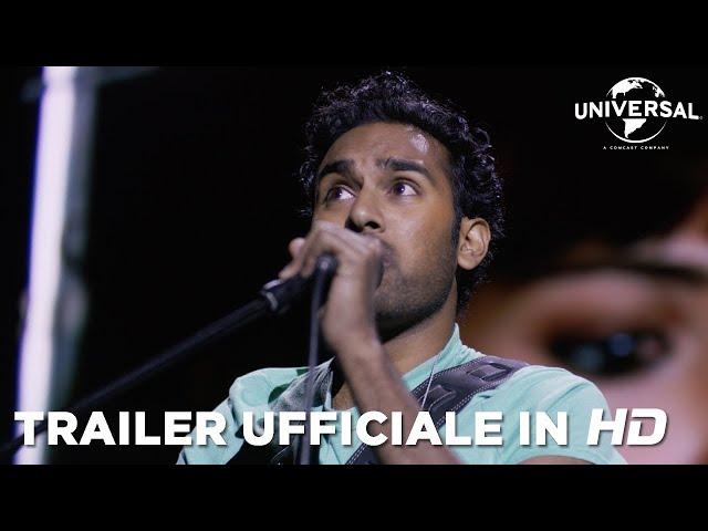 Anteprima Immagine Trailer Yesterday , trailer ufficiale italiano