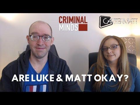 Criminal Minds season 15 episode 5 reaction, episode 6, 7 spoilers! (15x05, 15x06, 15x07)