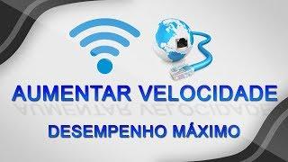 Download Lagu Como aumentar a velocidade da internet ao máximo Mp3