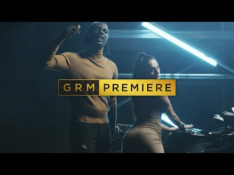 Snap Capone – Wraith [Music Video] | GRM Daily