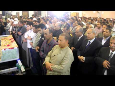تشييع جثمان عبد الرحمن الابنودي...