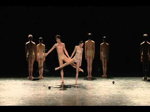 PETITE MORT -小さな死- ユニバーサルバレエ