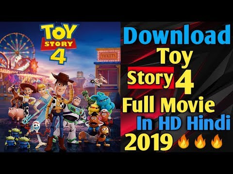 How to download toy story 4 full movie in hindi hd|2019 New 🔥🔥🔥