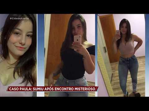 Caso Paula Portes