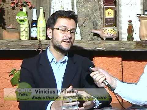 Entrevista com Vinícius Pinheiro, Executivo de Negócios da e-Core Desenvolvimento de Software. – Bloco 3