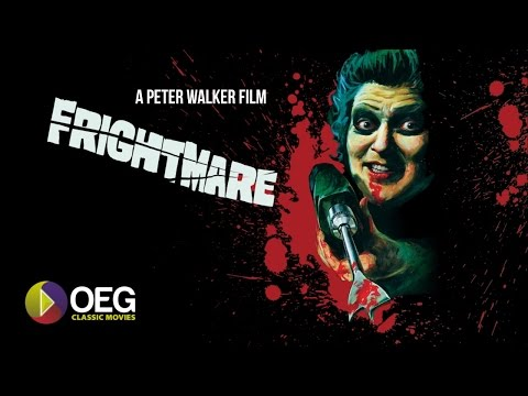 Frightmare 1974 Trailer