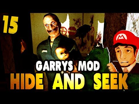 15 - The Game we all use to play when we were a child makes its return! Just Remember...Hiding behind the Curtains is still a crappy hiding spot. Leave a Rating for more! You Can Subscribe by...