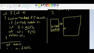 Extra Problems 2 Recursion Recursion Inside Recursion