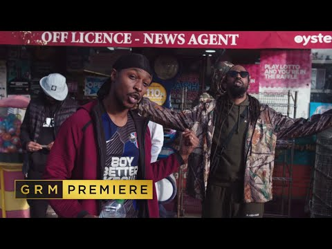 Jammer Feat. JME – Ain't The Same [Music Video] | GRM Daily