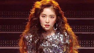 Video Red Velvet - RBB (Really Bad Boy) [Music Bank Ep 957] MP3, 3GP, MP4, WEBM, AVI, FLV Januari 2019