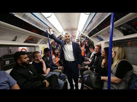Επεκτείνεται και τη νύχτα το μετρό του Λονδίνου