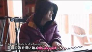 Some clips of Hero Jaejoong in different shows, photoshoots and DVD footage. He's one of my favourite Korean K-Pop stars, so this is a little tribute for him.  The name of the song used is in the beginning of the video. Please enjoy the video.