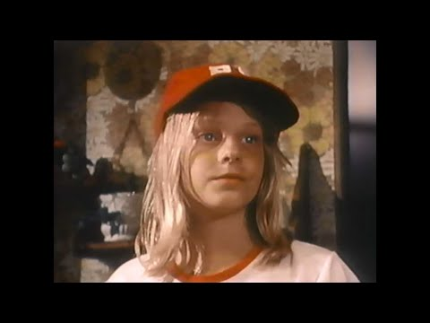 "Jodie Foster EXTREMELY RARE -- ABC Afterschool Special: ""Rookie of the Year"" (1973)"