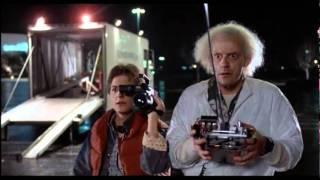 Nonton Back To The Future [1985] - The DeLorean Film Subtitle Indonesia Streaming Movie Download
