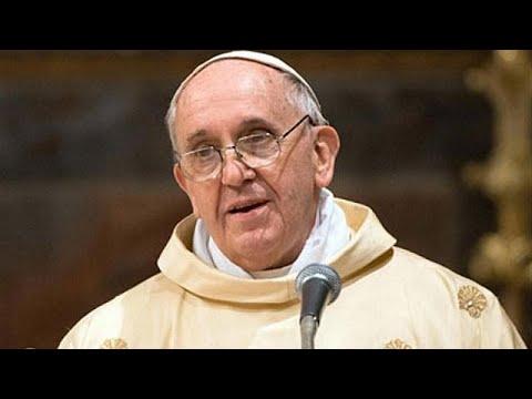 Πάπας Φραγκίσκος εναντίον «fake news»