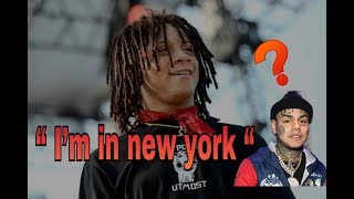 Video 4 Times Trippie Redd Acted Hard & It Went Wrong MP3, 3GP, MP4, WEBM, AVI, FLV Mei 2018