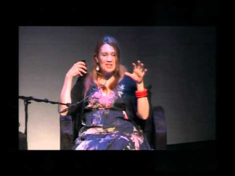 Clare Bowditch's BIGSOUND Keynote