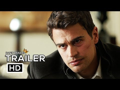 BACKSTABBING FOR BEGINNERS Official Trailer (2018) Theo James, Ben Kingsley Movie HD